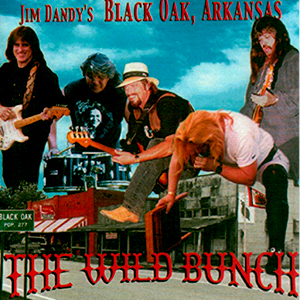 BOA- The Wild Bunch (cd)